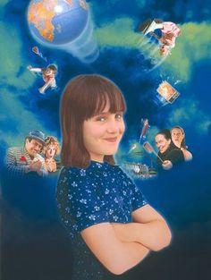 Watch Matilda Full Movie Streaming HD