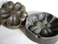 Millinery molds antique velvet hat making tools molds for paper ny millinery silk flower bronze mold mightylinksfo Gallery
