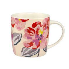 Spring Bloom Audrey Mug