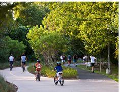 Dallas Parks & Recreation - Trails