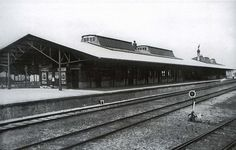 Station C