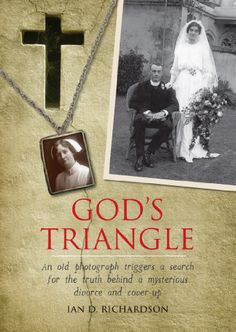 Buy God's Triangle by Ian D. Richardson and Read this Book on Kobo's Free Apps. Discover Kobo's Vast Collection of Ebooks and Audiobooks Today - Over 4 Million Titles! Local History, History Books, Ian Richardson, Genealogy, Books To Read, Free Apps, Audiobooks, Triangle, Fiction
