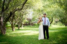 Richelle & Lucas by Carden's Photography