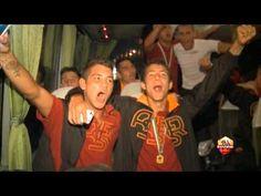 2012/2013 Supercoppa Primavera FESTEGGIAMENTI (Roma Channel)