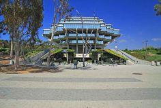 Virtual Campus Tour of University of California-San Diego by YouVisit University Of San Diego, Walking Tour, College Life, Fair Grounds, California, Tours, Travel, Viajes, Destinations