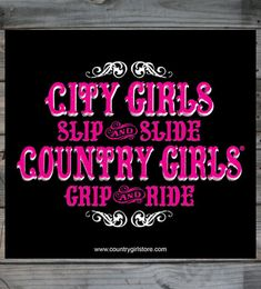 Country Girl Store - Country Girls ™ Grip