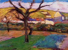 Camille Pissaro, Landscape