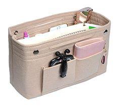 Handbag organizer,Felt Insert Purse Organizer Bag in Bag ... https://www.amazon.com/dp/B06XCX4Y7Z/ref=cm_sw_r_pi_dp_x_3VIczbT9N3BX7