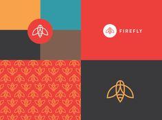 New Work: Firefly Camps — the Design Office of Matt Stevens - Direction + Design + Illustration