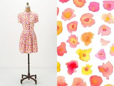 Anthropologie : Leah Reena Goren