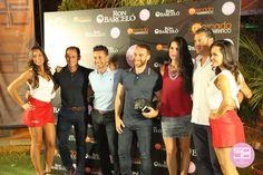 #MercadoLonjadelBarranco #MercadoSevilla #Sevilla #Sevillanoche #SojoSevilla #ambiente #RonBarcelo