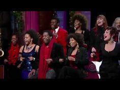 Darlene Love on The Letterman Show: Dec 2009 Letterman Show, Darlene Love, Cbs News, Christmas Music, Pop Rocks, Singer, Awesome, Board, Youtube