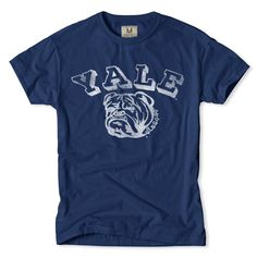 Yale Bulldogs T-Shirt