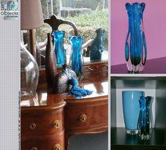 JARRA, de grande efeito decorativo e que se adapta a qualquer estilo...
