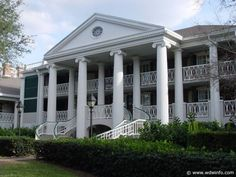 Home away from Home!  Port Orleans Riverside Resort