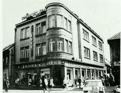 Bratislava, Nostalgia, Street View, Retro, Times, Retro Illustration