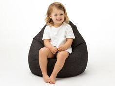 The smallest teardrop shape in our denim beanbag range is the Cuba Perfect for toddlers and kids it comes with an inner liner so the cover can be easily be machine or hand washed. Kids Bean Bags, Cuba, Bean Bag Chair, Things To Come, Denim, Cover, Toddlers, Range, Australia