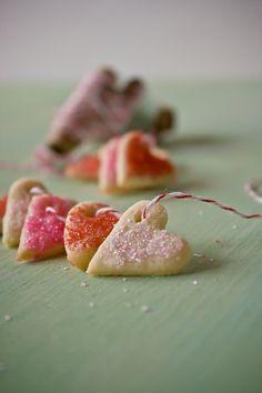 Sugar Cookie Bracelets by Food + Words (via etymologie http://anthropologie.tumblr.com/post/16983529979)