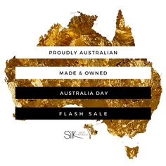 To Celebrate being a Proud Australian Made and Owned Company Silk Oil of Morocco are having a huge Australia Day Australia Day FLASH SALE! Including 9 brand New Value Packs! STARTS NOW! Check them out Here: http://www.silkoilofmorocco.com.au/product-category/flash-sale/