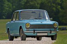 Simca 1300/1500 (1963-1975)
