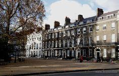 La Benandante: Londra