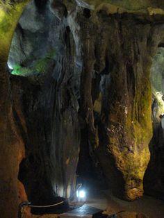 Cueva de las Calaveras Benidoleig - Real estate is our passion... www.bulk-partner.com