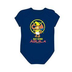 8c7481956f3e7 Club America Naci Bodysuit Club América