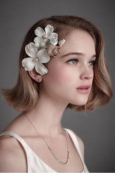 flowers, hair, make up, model  rosie tupper