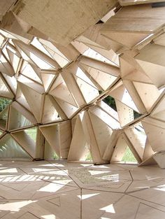 Patterns And Layering – Japanese Spatial Culture, Nature And Architecture - Pin Coffee Cultural Architecture, Layered Architecture, Architecture Design, Parametric Architecture, Parametric Design, Amazing Architecture, Contemporary Architecture, Architecture Diagrams, Architecture Portfolio