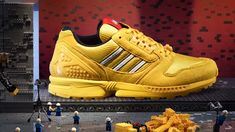 Sneakers Adidas, Air Max Sneakers, Nike Air Max, Shoes, Fashion, Moda, Zapatos, Shoes Outlet, Fashion Styles