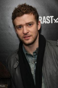 Justin Timberlake    pinned by www.fashion.net