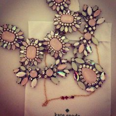 Best statement necklaces for weddings