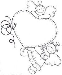 128 Best Valentines Day embroidery patterns images