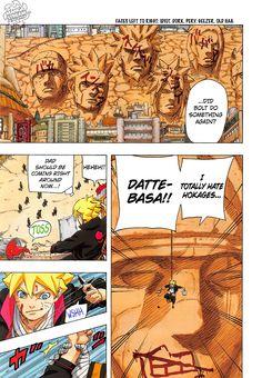 Naruto 700 - Page 16 - Manga Stream