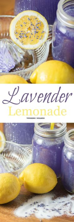 Lavender Lemonade by Noshing With The Nolands is a gorgeous refreshment perfect for a picnic. The lavender is in May's The Taste Box featuring Picnic Essentials Inspired by Tara Noland.