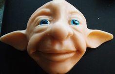 Paty Alsina - Nuevos van naciendo !! grandes en porcelana... Elves, Troll, Fairies, Polymer Clay, Cactus, Bruges, Woods, Sculptures, Porcelain