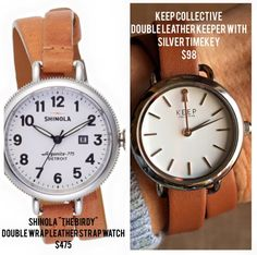 Why pay $475 for a watch when you can have a watch and bracelet in one? Contact me today to find out more. Backdeck7@gmail.com or Facebook,com/cmtucker12. Website is keep-collective.com/with/carrietucker #keepcollective #watches #bracelet #2in1 #armcandy #savemoney #women #womenstyle #womenwear