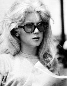 Catherine Deneuve - 1964