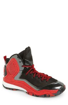 adidas+'D+Rose+5+-+Boost'+Basketball+Shoe+(Men)+available+at+#Nordstrom