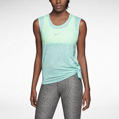 Nike Club Mezzo Tie Women's Training T-Shirt