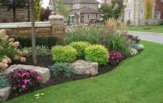 Examine this vital graphics in order to have a look at the presented suggestions on Outdoor Landscaping Ideas Front Yard Front House Landscaping, Landscaping With Rocks, Outdoor Landscaping, Outdoor Gardens, Landscaping Ideas, Acreage Landscaping, Mailbox Landscaping, Driveway Landscaping, House Landscape