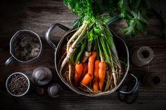 @veslehobbygourmet posted to Instagram: Ja, kvifor ikkje lage din eigen grønnsakbuljong, som du og kan bruke som krydder! #buljong #heimelaga #matglede #godtno #vegetar