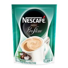 Foodkoncept Nescafe Protect Proslim Diet Slimming Weight Control Instant Green Coffee 20 Sachets * Check out this great product.