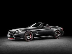 mercedes-benz announces 60th anniversary 'special edition mille miglia 417'