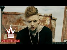 """Caskey """"Never Slow Down"""" (WSHH Exclusive - Official Music Video)"""