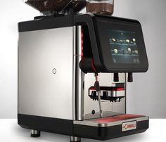 La Cimbali S30 coffee machine