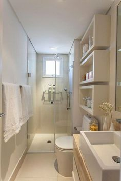 When you are looking for small bathroom remodeling design ideas, it helps to have an easy clear project plan. Because designing the perfect remodel idea for a smaller bathroom is a little bit more…MoreMore  #BathroomRemodeling