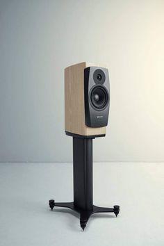 Small Speakers, Monitor Speakers, Best Speakers, Bookshelf Speakers, Hifi Audio, Stereo Speakers, Audio Stand, Floor Standing Speakers, Speaker Box Design