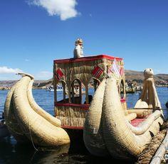 Uros - Titicaca lago -8 days!!! :)