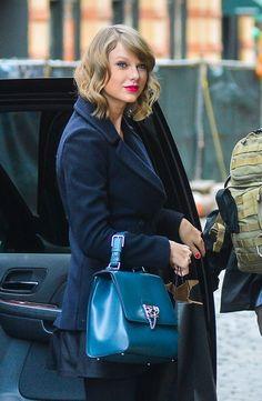 Taylor Swift And Matt Healy Dating?